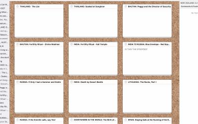 Scrivener Basics in 10 minutes